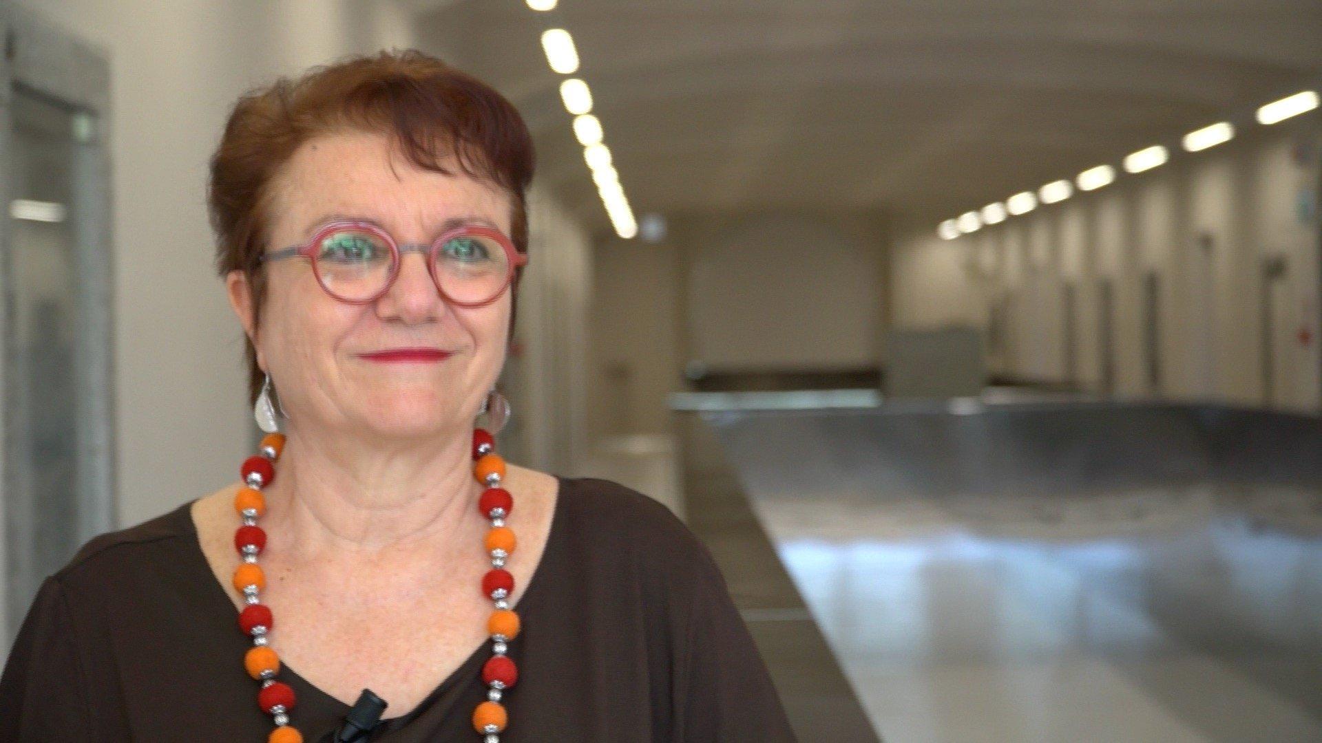 Simonetta Della Seta MEIS