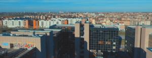 L'economia circolare per la rigenerazione urbana
