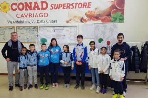 BOCCE: i giovani ferraresi si fanno onore a Cavriago