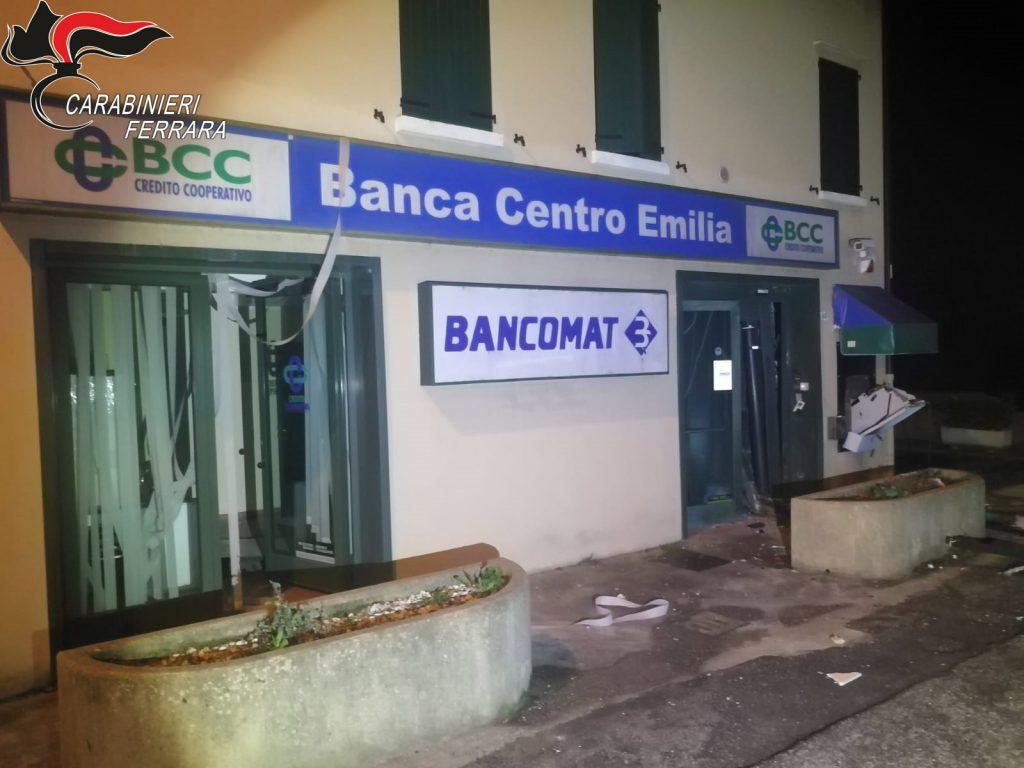 bancomat carabinieri
