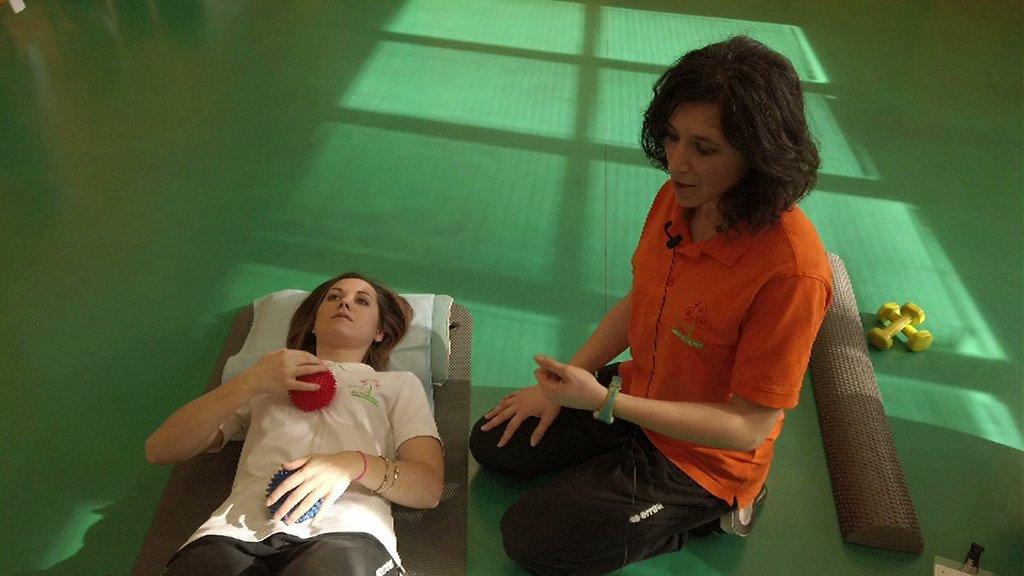 fibromialgia terapia palestra