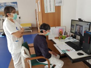 ospedale cona riabilitazione