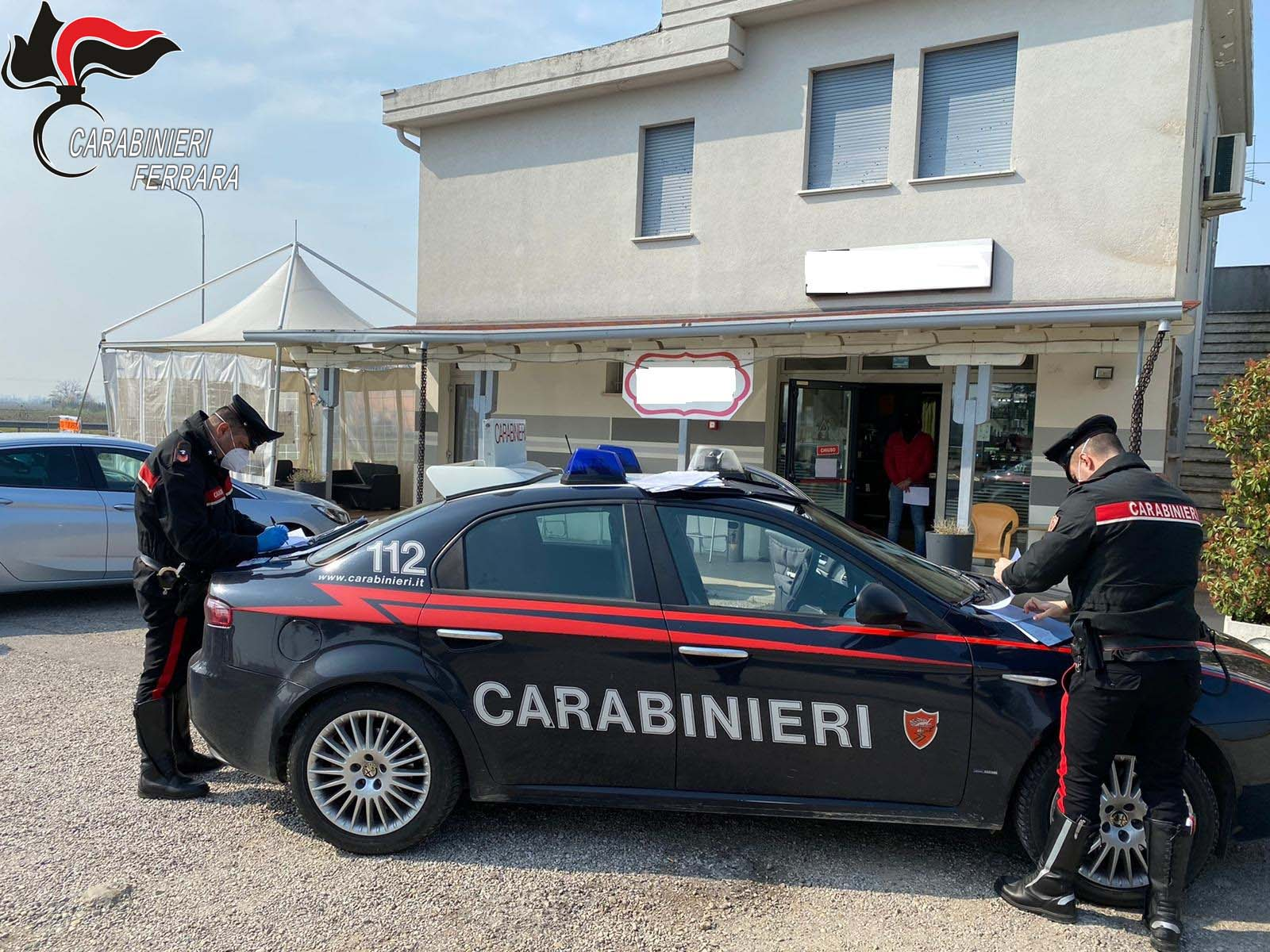cc carabinieri