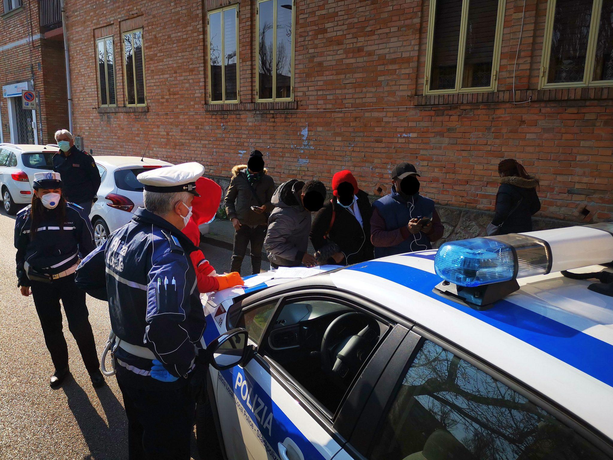 covid 19 coronavirus_polizia_locale