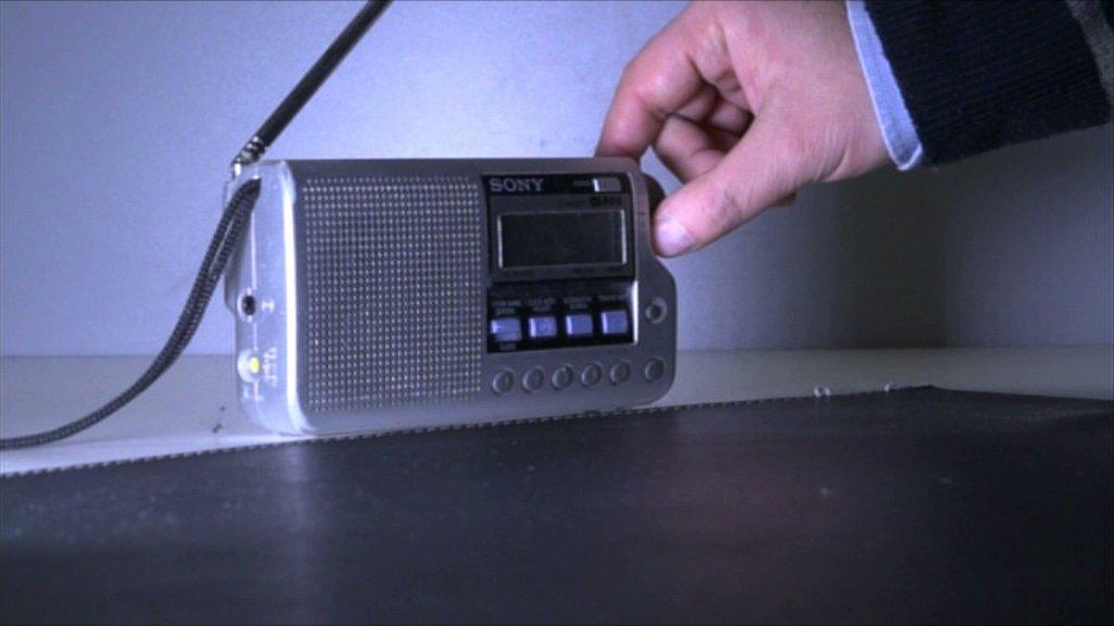 inno per radio