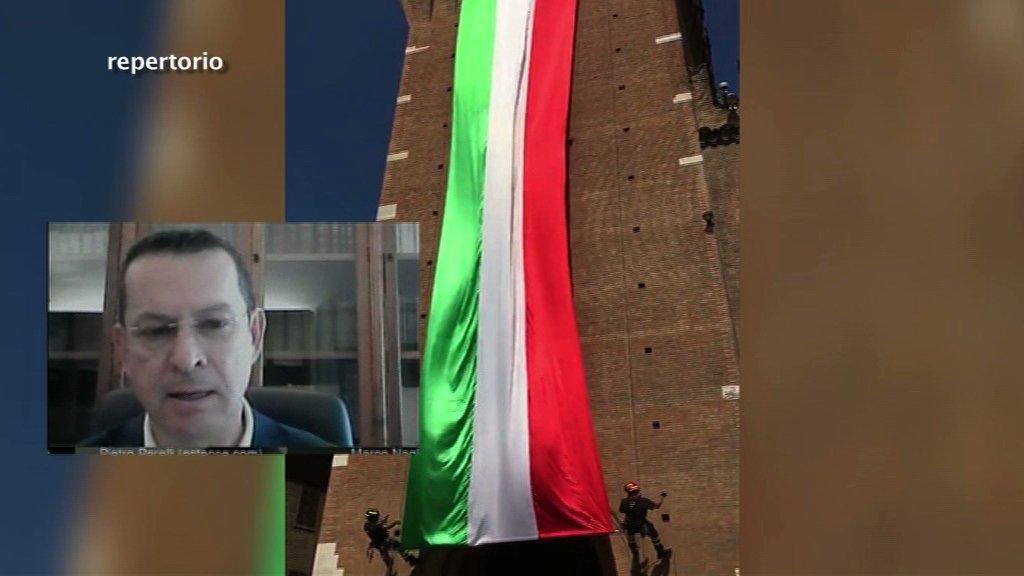 2 giugno bandiera prefetto festa repubblica