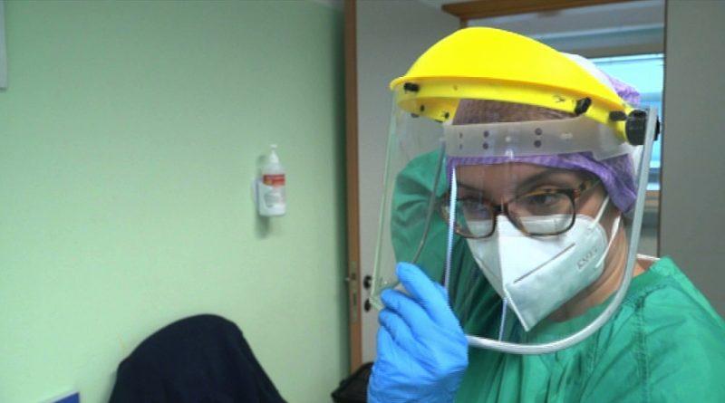 medico ospedale sanità delta