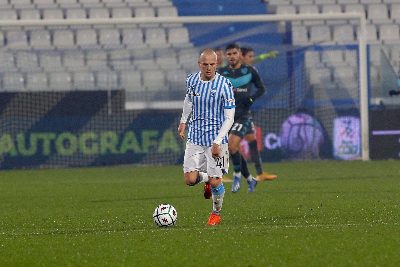 La Juve raggiunge l'Inter in semifinale