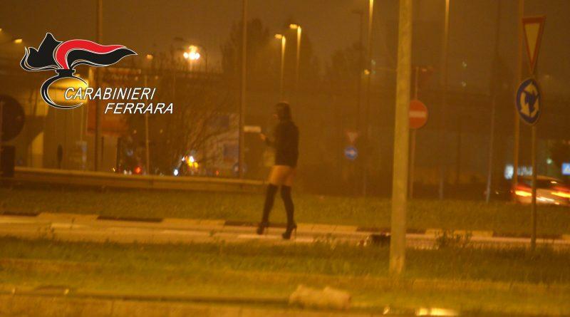 prostituzion ferrara