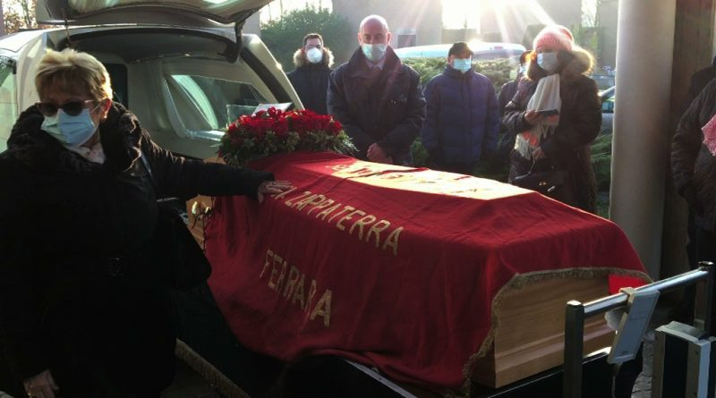 funerale talassi