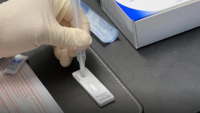 test rapidi tamponi covid coronavirus