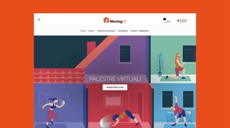 movingfe-palestre-virtuali-home-page-della-piattaforma-fatta-realizzare-dal-comune-di-ferrara