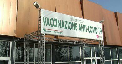 vaccinazioni fiera covid
