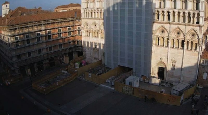duomo cantieri chiese
