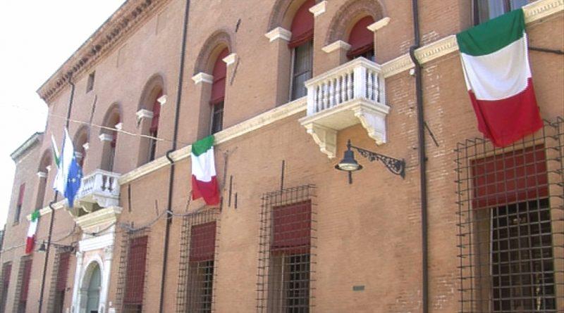 prefettura 160 anni italia