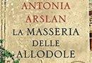 """Antonia Arslan """"donna della memoria e della parola"""""""