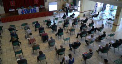 AVIS assemblea 70