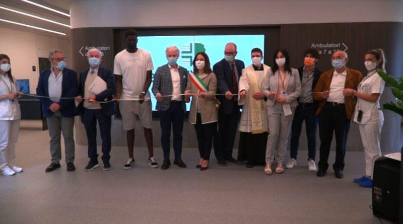 Centro Medicina Ferrara inaugurazione