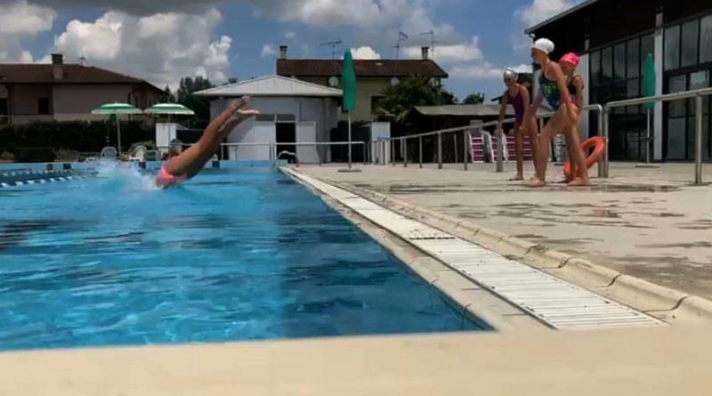 acqua piscina codigoro
