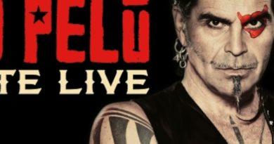 pelù live