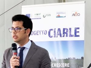Stefano Calderoni
