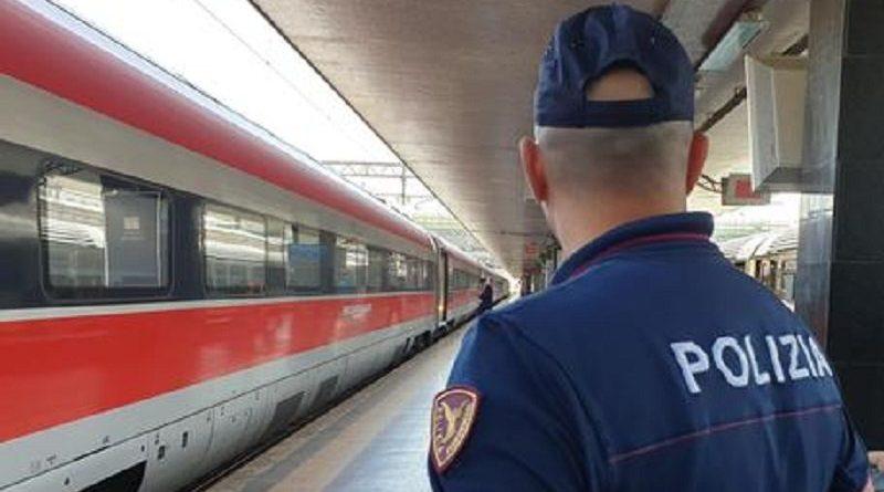 Criminalità: Polfer, 24 arresti in una settimana