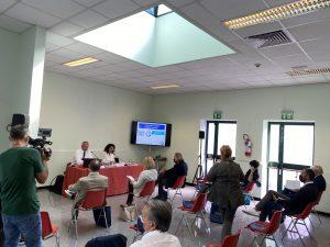 Conferenza stampa FederUnacoma EIMA Agriumbria 18 settembre 2021 2