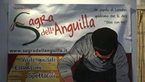 Sagra Anguilla