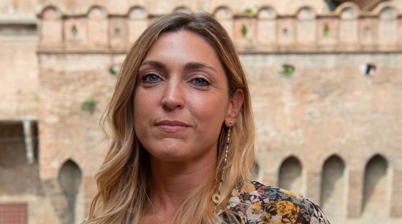 Francesca Nava vincitrice  del Premio Estense 2021