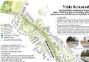 Ferrara: maxiprogetto pilota in Italia, un intero superbonus per Viale Krasnodar per la riqualificazione urbana complessiva