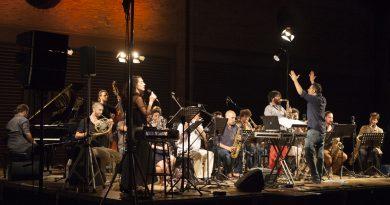 Ferrara in Jazz 2021 – 2022: domenica 24 ottobre alle 18,30 al Torrione suona  The Tower Jazz Composers Orchestra