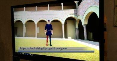 videogame casa romei game